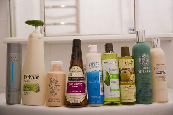 Как вылечить волосы от жирности