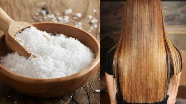 С солью и содой