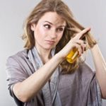 Сухие волосы – что делать в домашних условиях,маски для сухих и поврежденных волос