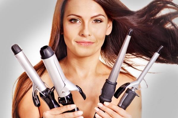 выбор утюжков для волос