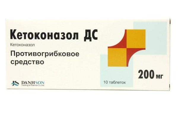 Флуконазол при себорейном дерматите головы