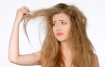 Эффективный шампунь для восстановления волос