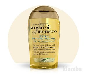 Argan Oil of Morocco от OGX