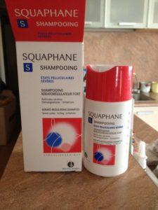 Biorga Squaphane S