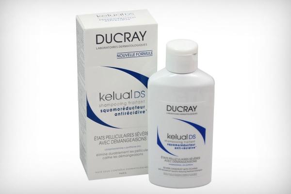 Ducray Kelual