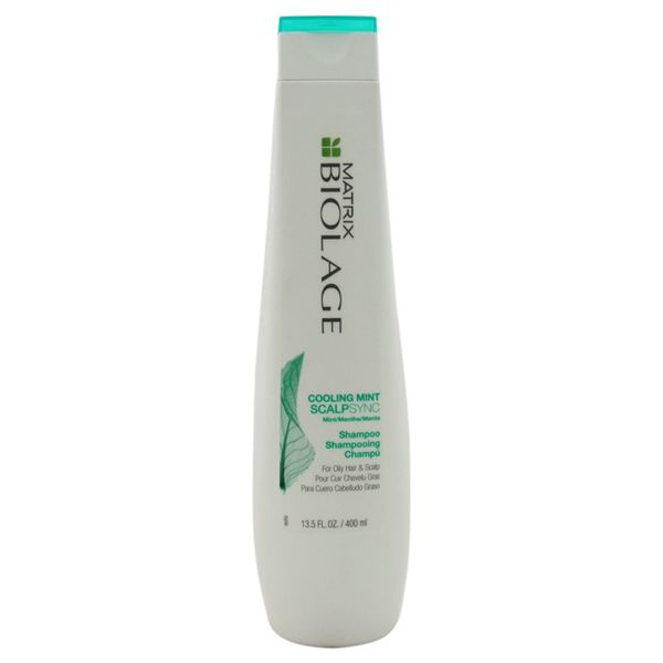 Matrix Biolage «Scalpsync Cooling Mint»