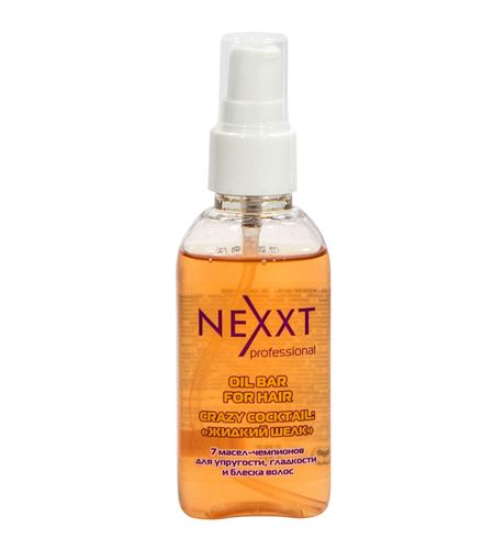 Nexxt OIL BAR FOR HAIR CRAZY COCKTAIL