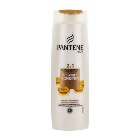 Pantene Pro-V Шампунь «Интенсивное восстановление»
