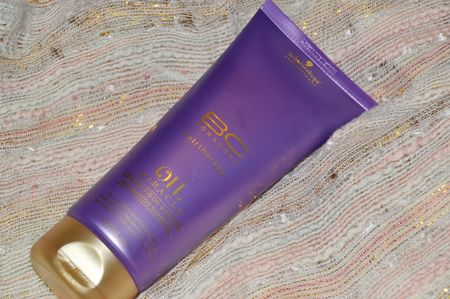 SCHWARZKOPF PROFESSIONAL «BC OIL MIRACLE BARBARY FIG »