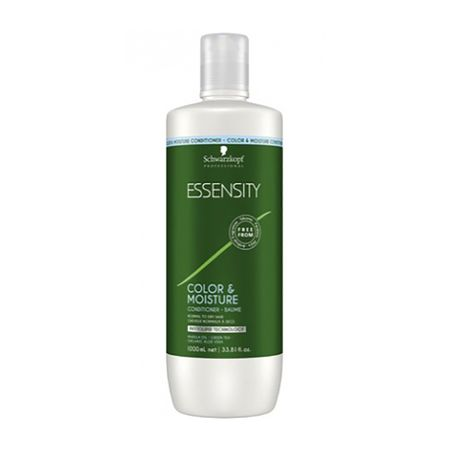 SCHWARZKOPF PROFESSIONAL «Essensity Moisture Shampoo»