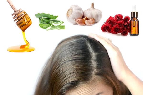 Маска для волос от перхоти в домашних условиях: рецепты лучших масок