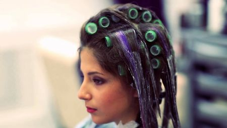 Буффант для волос