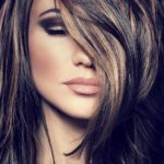 Венецианское мелирование на темные волосы – плюсы и минусы, фото до и после, что это такое, сколько держится и кому идет