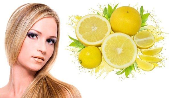 Лимонное средство для ополаскивания