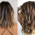 Калифорнийское мелирование на темные волосы – плюсы и минусы, фото до и после, что это такое, сколько держится и кому идет