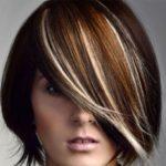 Мелирование на крашеные волосы – фото до и после, подходящие виды мелирования и средства