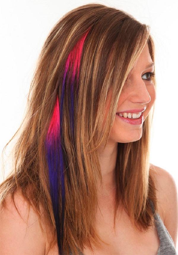 Мелирование на рыжие волосы – как правильно делать и как выбрать цвет