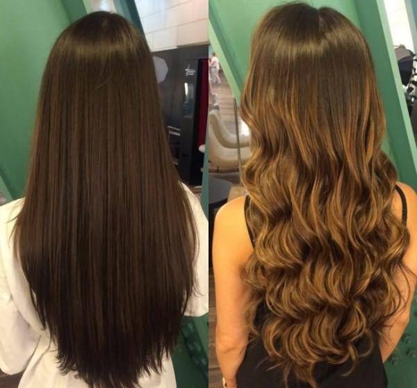 Мелирование на белые волосы - фото, цены, виды и техники, как делать в домашних условиях на кудрявые и прямые волосы