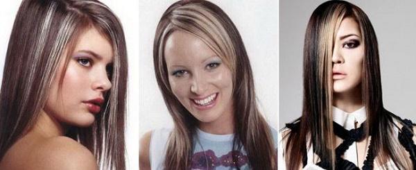 Прически с мелированием - 35 фото, ТОП 5 популярных видов мелирования на темные, русые, светлые волосы, красивые стрижки, каре, боб, каскад, пикси, на вьющиеся и прямые волосы