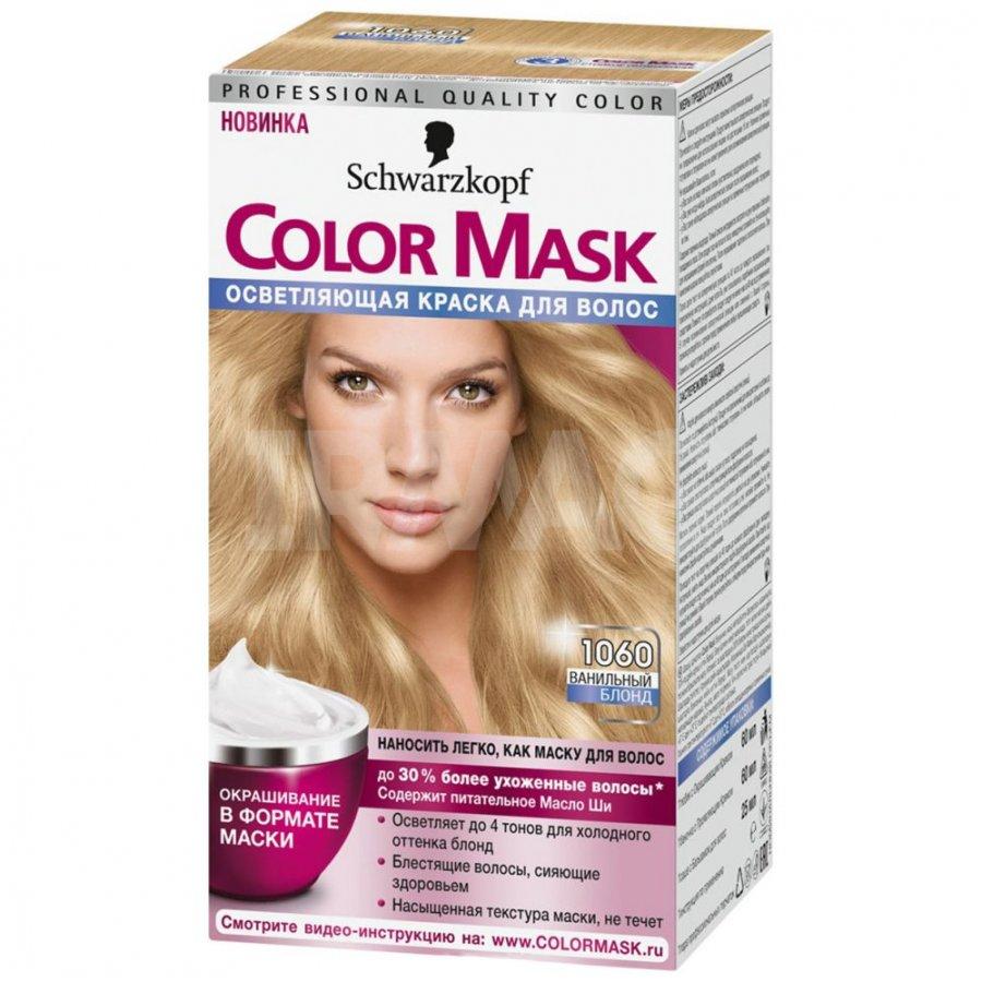 Какой краской покрасить волосы после мелирования