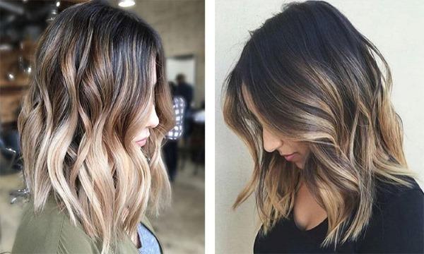 Мелирование на окрашенные волосы – можно ли делать и как, чтобы не повредить волосы