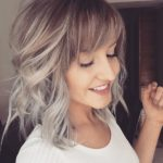 Покраска волос в стиле омбре – плюсы и минусы, ТОП 12 красивых оттенков, особенности и отличия от балаяж и шатуш