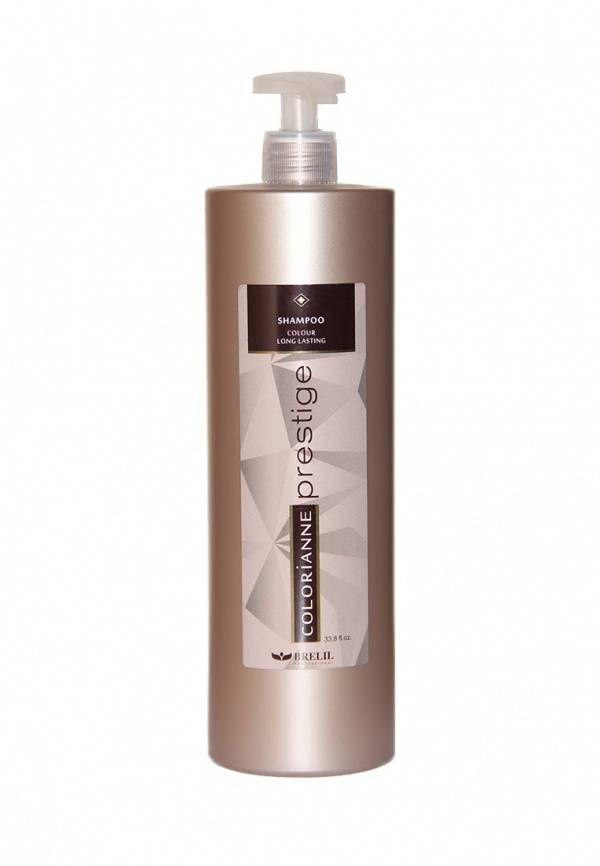 шампунь Colorianne Remove от Brelil Professional