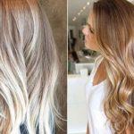 Окрашивание шатуш на русые волосы – фото до и после, цена, плюсы и минусы, ТОП лучших цветов и прически