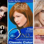 Безаммиачная краска для волос – рейтинг самых лучших, описание, состав, фото до и после, цена