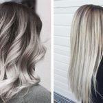 Окрашивание балаяж на русые волосы – популярные оттенки, фото до и после на прямые и вьющиеся локоны, техника выполнения