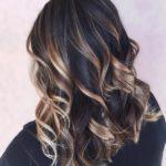 Брондирование на темные волосы – 33 фото до и после на короткие, средние и длинные волосы, стоимость, отзывы