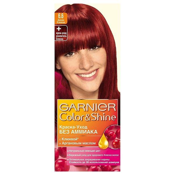 Garnier Color {amp}amp; Shine