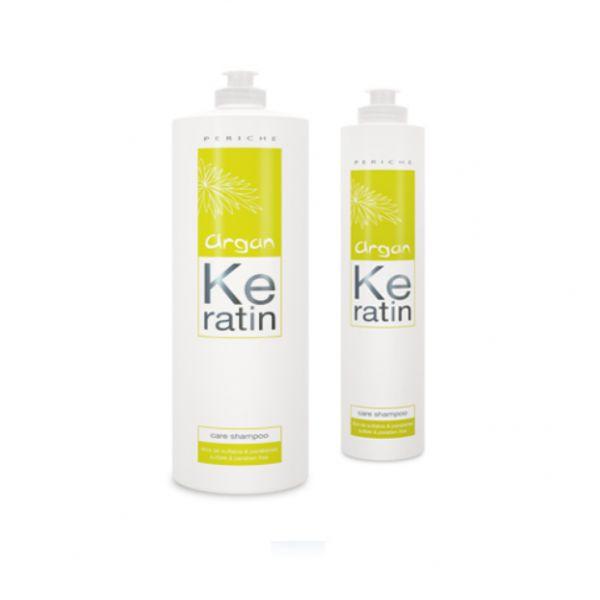 Periche Professional Keratin Argan Care Shampoo