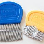 Гребень для вычесывания вшей и гнид – какой выбрать и как использовать, как применять электрогребень, расческу от педикулеза и резинку