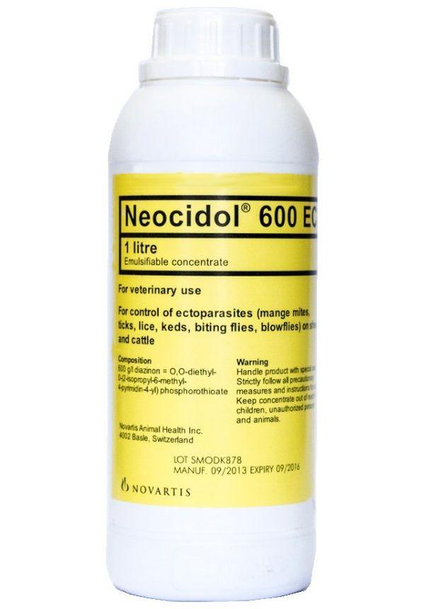 Неоцидол