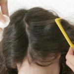 Как вычесать гнид c длинных, коротких и средних волос в домашних условиях