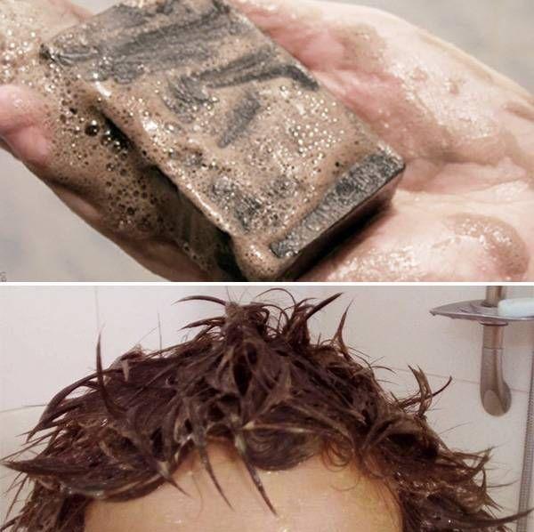 как пользоваться дегтярным мылом