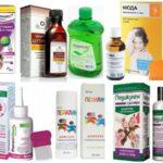 Шампуни от педикулеза для детей – список лучших и эффективных средств, которые способны за один раз избавить от педикулеза