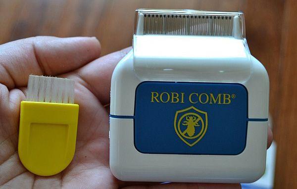 RobiComb