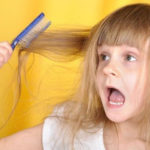 Как вывести вшей в домашних условиях быстро у девочек