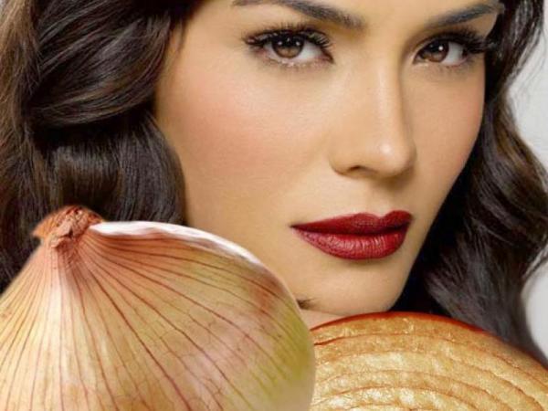 Луковая маска для волос против выпадения: рецепты для женщин и мужчин