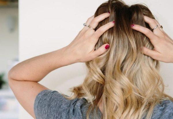 Массаж кожи головы для роста волос: как делать в домашних условиях, техники, отзывы, аптечные средства, процедуры и инструменты