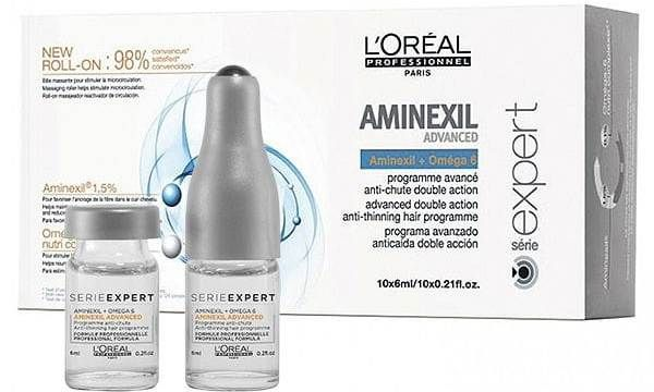 Aminexil Advanced Control