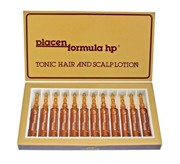 Placen Formula hp