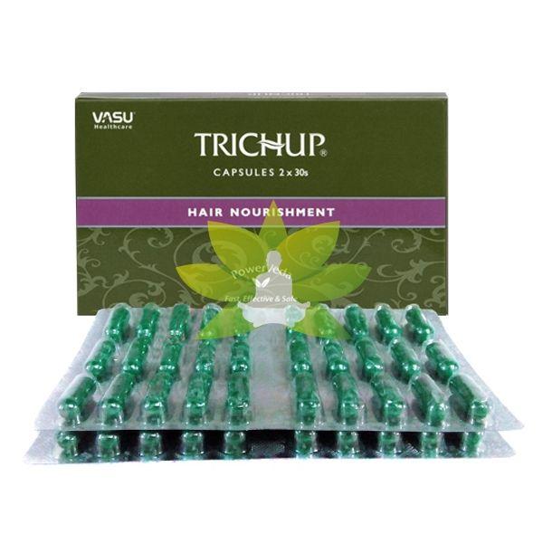 Trichup ампулы
