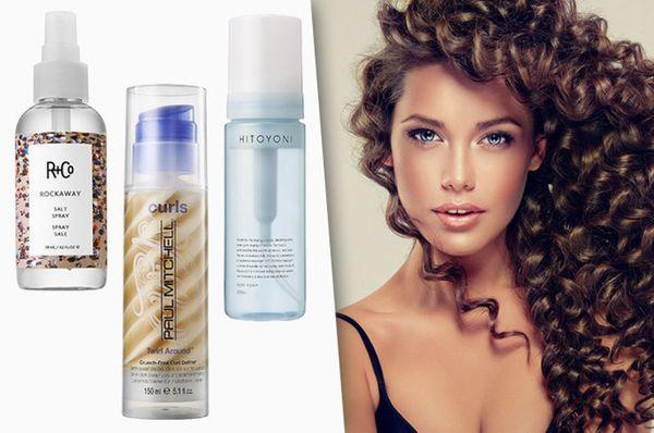 Стайлинг-средства для кудрявых волос: обзор-рейтинг, стоимость, отзывы, фото до и после