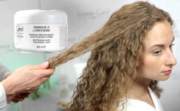 Средство для восстановления волос после химии