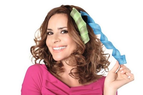 Средства для завивки волос на бигуди: обзор профессиональных и натуральных средств для завивки в домашних условиях