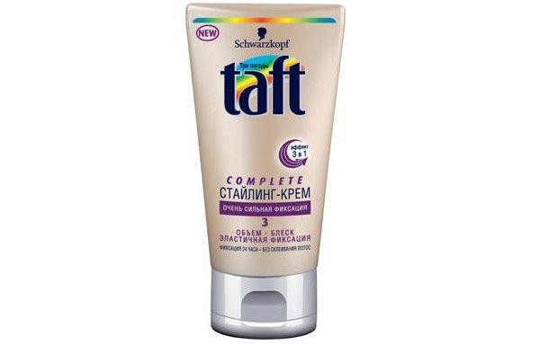 Крем Taft Complete