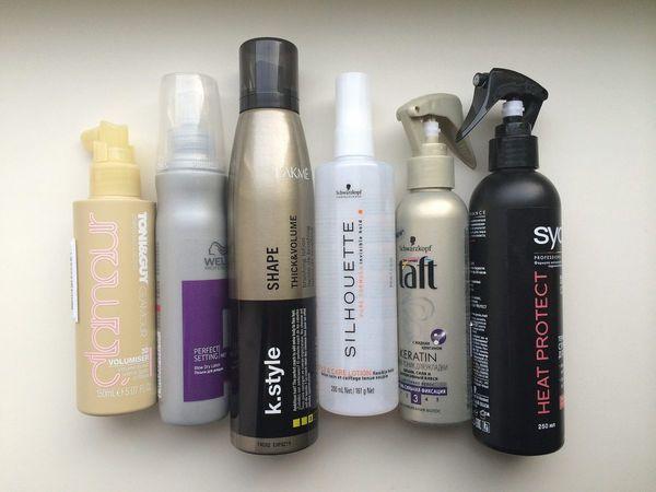 Современные бигуди для завивки волос